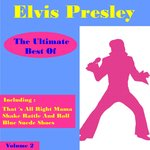 Elvis Presley - Its Now or Never