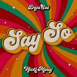 Nicki Minaj, Doja Cat - Say So